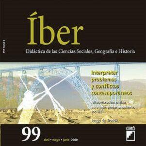 Iber Didactica de las Ciencias Sociales Geografia e Historia e1610073400479 Íber