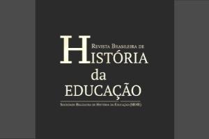 Historia da Educacao SBHE História da Educação