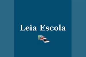Leia Escola Leia Escola | UFCG | 2007