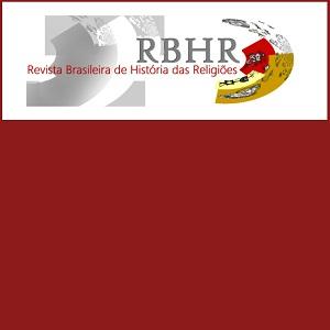 Revista Brasileira de Historia das Religioes2 História das Religiões