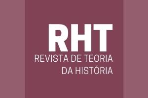revista de teoria da historia Revista de Teoria da História