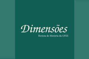 Dimensoes Revista de Historia Dimensões