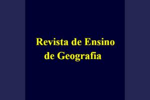 ENSINO DE GEOGRAFIA UFU Ensino de Geografia | UFU | 2010