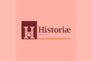 HISTORIAE FURG Historiae