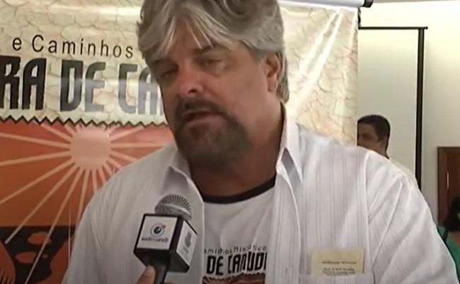 DANTAS Roberto Nunes Canudos