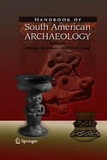 SILVERMAN H S Handbook of South American Archaeology