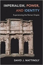 MATTINGLY D Imperalism Roman Empire