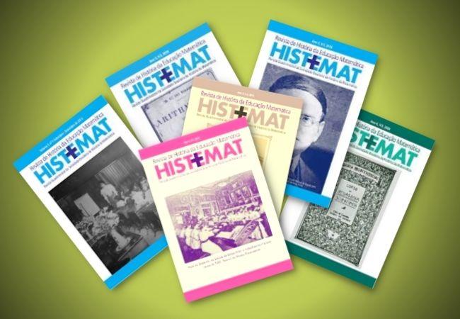HISTEMAT 1 História da Educação Matemática