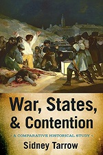 TARROW S War States and Contention War