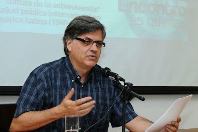 CUETO Marcos Medicina e saúde pública na América Latina