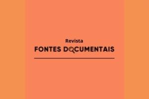 Fontes Documentais1 Fontes Documentais