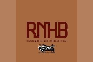 Nordestina de Historia do Brasil História do Brasil | UFRB | 2018