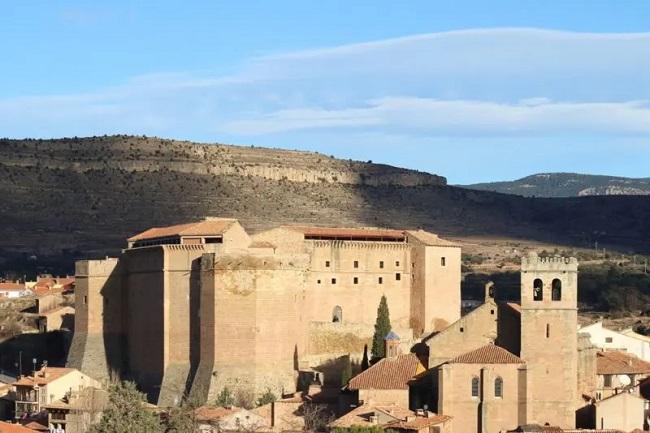 castillo mora rubielos e1501421840640 Patrimonio