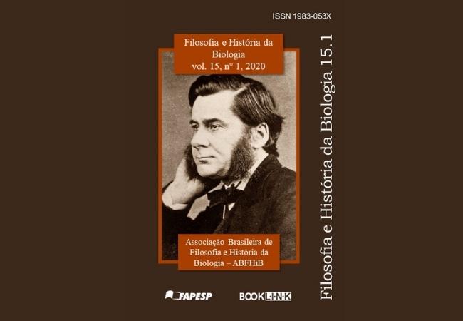 Filosofia e Historia da Biologia História da Biologia