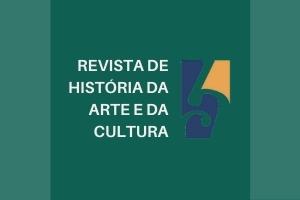 Historia da Arte e da Cultura História da Arte e da Cultura | Unicamp | 2020