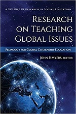 MYERS J Research on teaching global issues citizenship