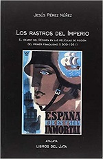 NUNNEZ J P Los restros del Imperio películas de ficción