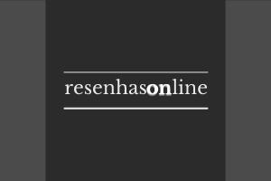 Resenhasonline3 Resenhas Online