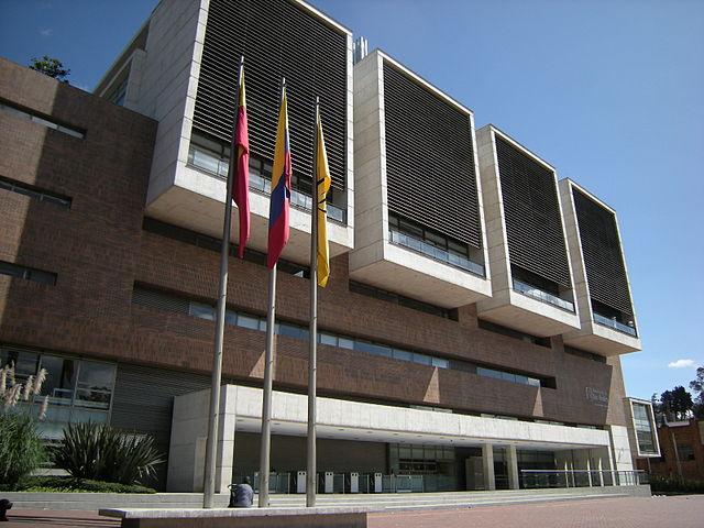 Universidad de los Andes By Leandro Neumann Ciuffo CC BY 2.0 Enseñanza de la Historia