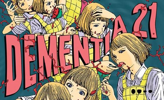 KAGO S Dementia 21 Reprodução Dementia 21 TODAVIA