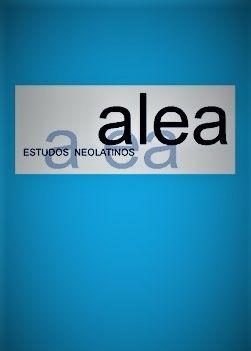 ALEA Estudos Neolatinos e1594419763113