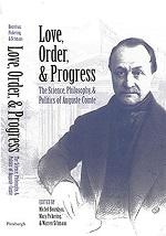 BOURDEAU M Warren Love order and progress 151