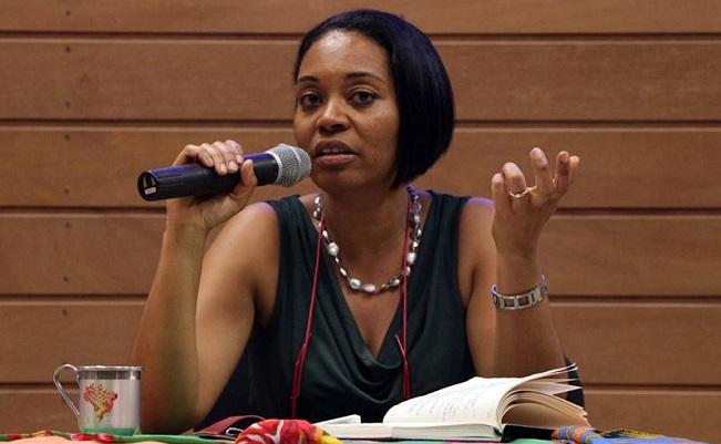 GOMES Patricia Godinho Mulheres africanas