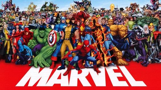Marvel comics falauniversidade com br
