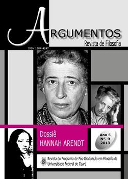 Argumentos Revista de Filosofia