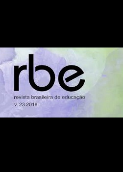Revista Brasileira de Educação