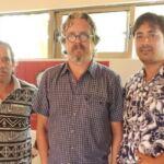 ¿Pactos de sumisión o actos de rebelión? Una aproximación histórica y antropológica a los mapuches de la costa de Arauco – FOERSTER (EA)