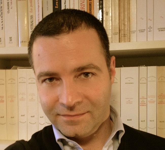 DESTEMBERG Antoine Atlas