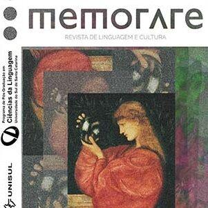 Memorare Revista de Linguagem e Cultura e1605943046221