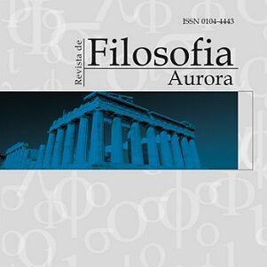 Revista de Filosofia Aurora e1604460646459