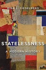 SIEGELBERG M Statelessness 2 Statelessness