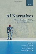 DIHAL K Al narratives AI Narratives