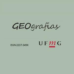 Geografias geografias