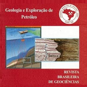 Revista Brasileira de Geociencias1 Geociências