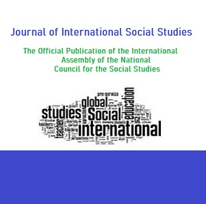 Journal of International Social Studies Social Studies