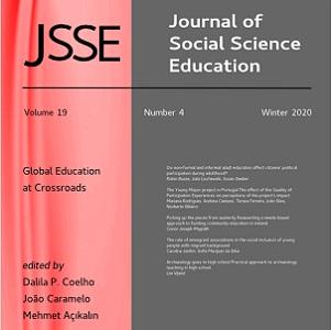 Journal of Social Science Education Social Sience