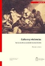 SCOTT The common wind 21 Cultura y violencia