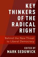 SEDGWICK M Key thinkers of the radical right Radical Right