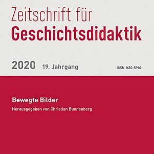 Zeitschrift fur Geschichtsdidaktik Zeitschrift für Geschichtsdidaktik