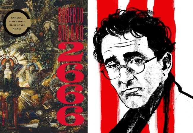 BOLANO Roberto 1 Roberto Bolaño