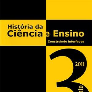Historia da Ciencia e Ensino História da Ciência e Ensino