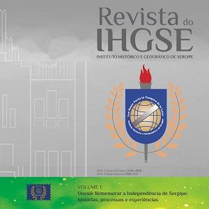 Revista do Instituto Historico e Geografico de Sergipe IHGS