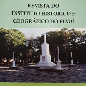 Revista do Instituto Historico e Geografico do Piaui IHGPI
