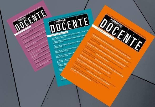 Formacao Docente Revista 1 Formação Docente