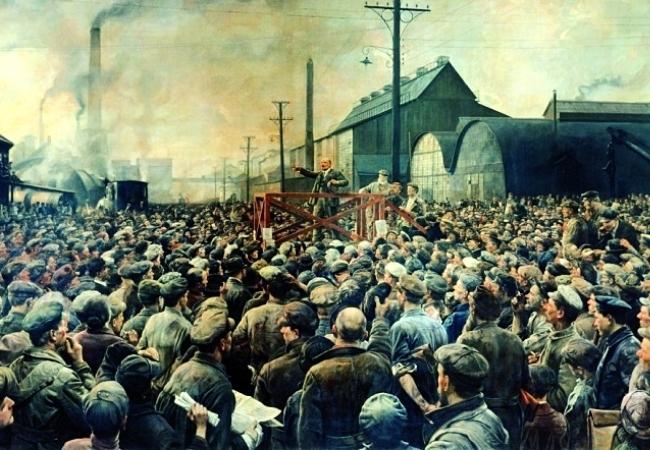 Bilros 10 O horizonte vermelho: o impacto da Revolução Russa no movimento operário do Rio Grande do Sul 1917-1920