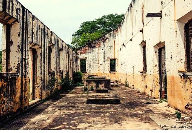 Campo de Concentracao PATU CE1 Patrimônios difíceis e ensino de História
